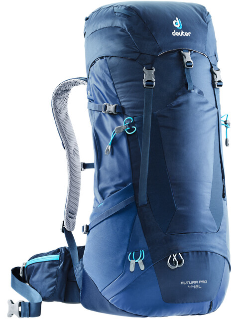 Deuter Futura Pro 44 EL Backpack midnight-steel